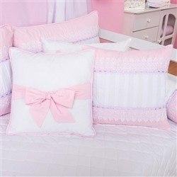 Almofadas Decorativas Sonhare Rosa