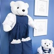 Ursinhos Porta Treco Teddy Marinho