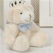 Urso P Palha com Gravata