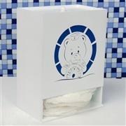 Kit Higiene Completo Urso Náutico