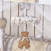 Kit Acessórios Bears
