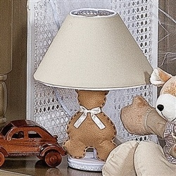 Abajur Bears
