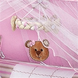 Móbile Ursa Nina