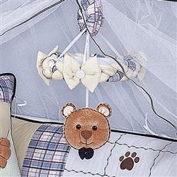 Móbile Urso Nino