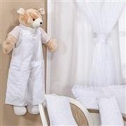 Urso Porta Fraldas Clean