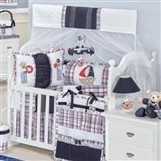 Quarto para Bebê Sailor