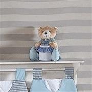 Urso Porta Cotonete Friends