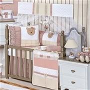 Quarto para Bebê sem Cama Babá Aurora