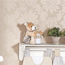 Urso Porta Cotonete Capricho