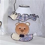 Quarto para Bebê sem Cama Babá Urso Nino