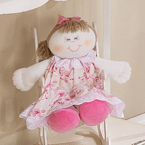 Boneca Melissa