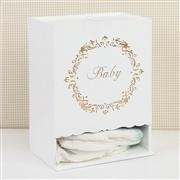 Kit Higiene Completo Baby Gold