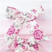 Kit Berço Elegance Rosa