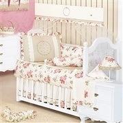 Quarto para Bebê sem Cama Babá Floral