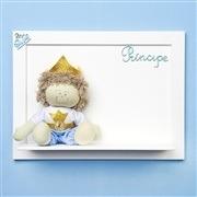 Quadro Decorativo Boneco Príncipe Azul