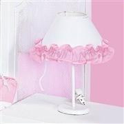 Kit Acessórios Encanto Rosa