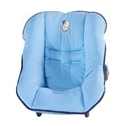 Capa de Bebê Conforto Azul