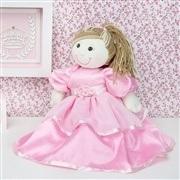 Boneca Princesa Julieta