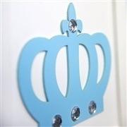 Quadro Decorativo Príncipe Azul Bebê