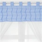 Cortina Luxo Azul