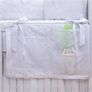 Porta Treco Luxo Branco