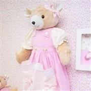 Ursa Porta Fraldas Babi