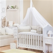 Quarto para Bebê Harmonie