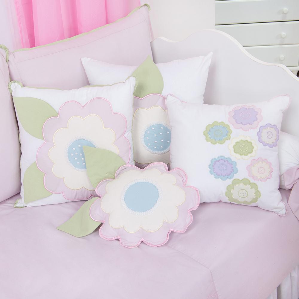 Almofadas Decorativas Encanto