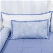 Almofadas Decorativas Sweet Bear Azul