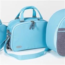 Bolsa Maternidade Classic Azul