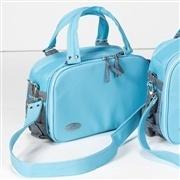 Conjunto de Bolsas Maternidade Classic Azul