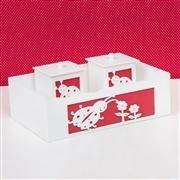 Kit Higiene Completo Joaninha