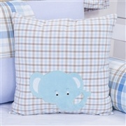 Almofadas Decorativas Selva Baby Azul