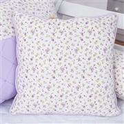 Almofada Decorativa Primavera Baby Lilás