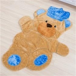 Tapete Urso Rei