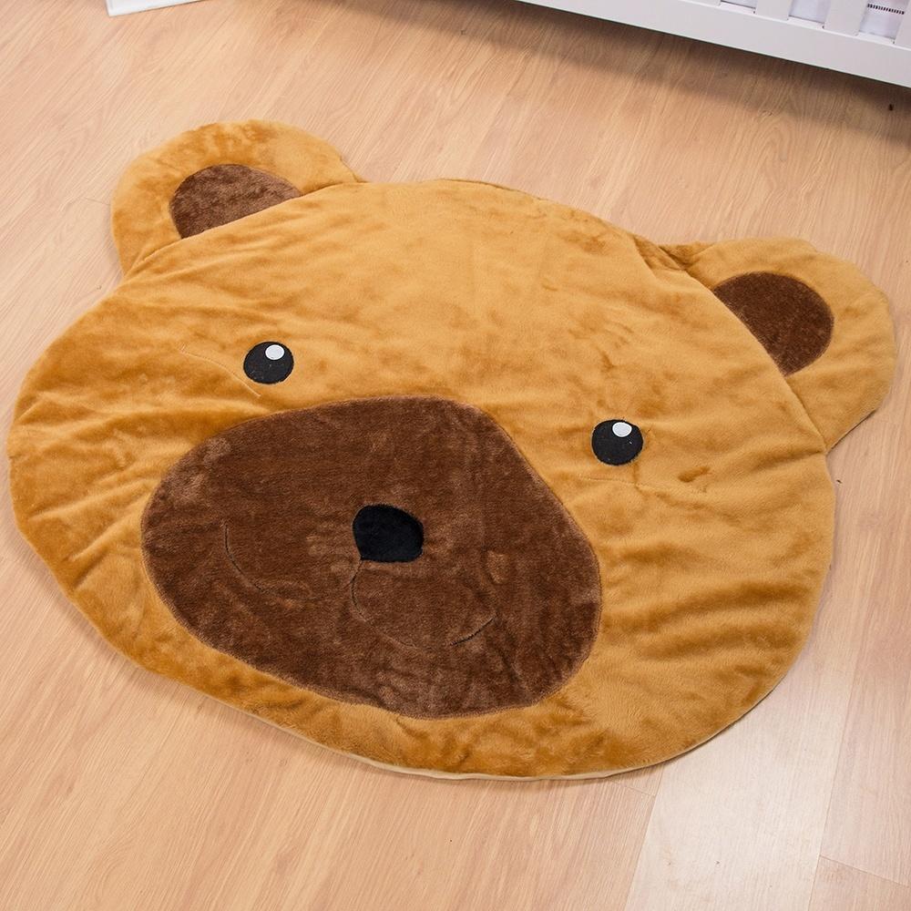 Tapete Cara de Urso