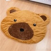 Quarto para Bebê Cara de Urso