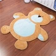 Quarto para Bebê sem Cama Babá Urso Dengoso