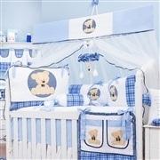 Quarto para Bebê Urso Dengoso