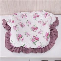 Capa de Bebê Conforto Bouquet Uva