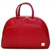 Mala Maternidade Fashion Vermelha