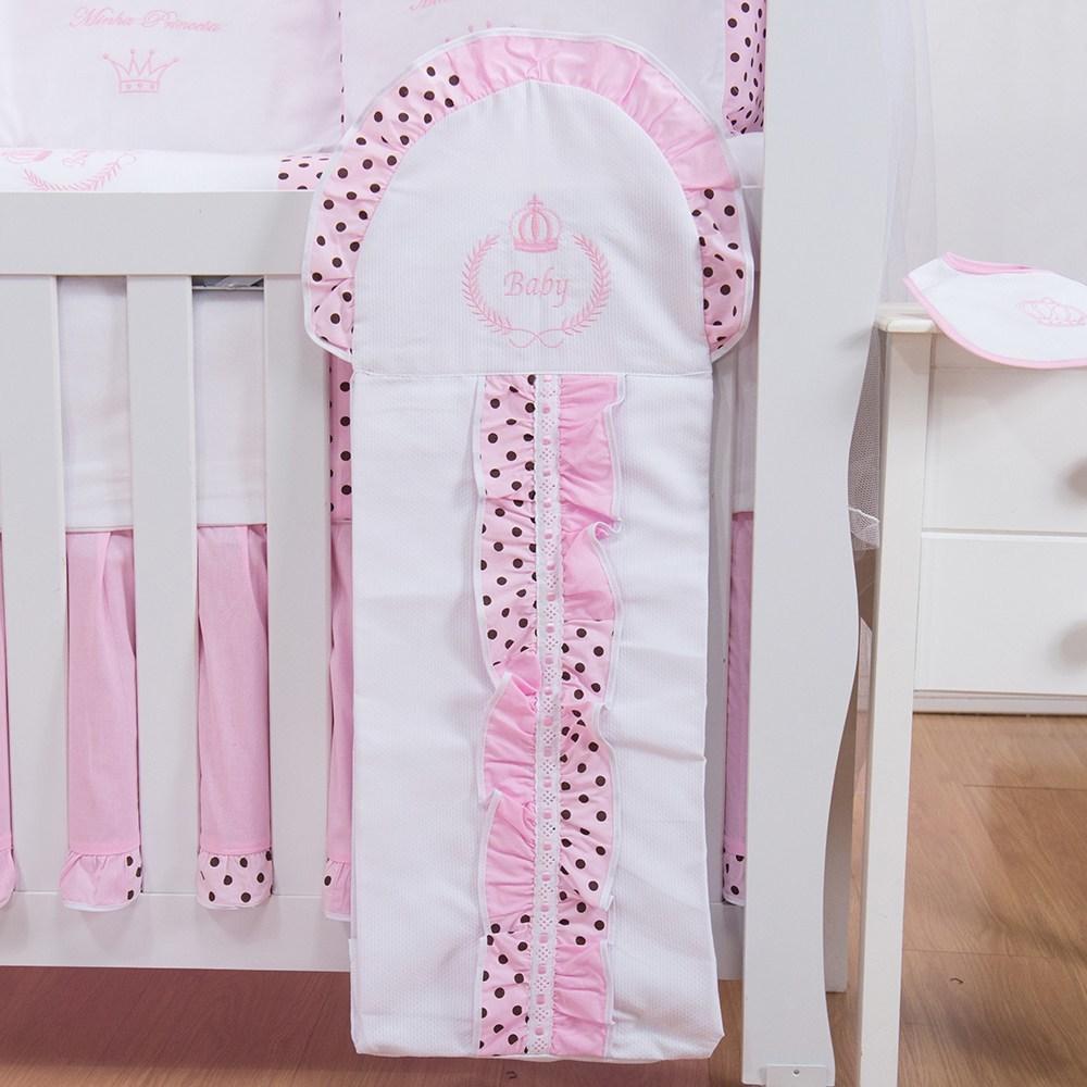 Porta Fraldas Minha Princesa