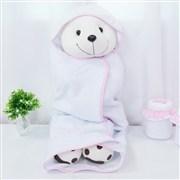 Toalha de Banho Minha Princesa