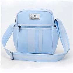 Frasqueira Maternidade Candy Azul