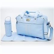 Bolsa Maternidade Candy Azul