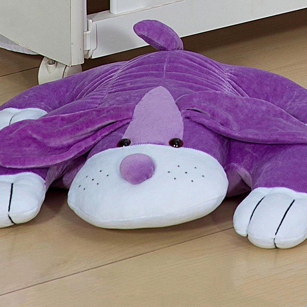 Enfeite Cachorro Deitado Sapeca