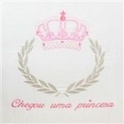 Kit Cama Babá Chegou uma Princesa