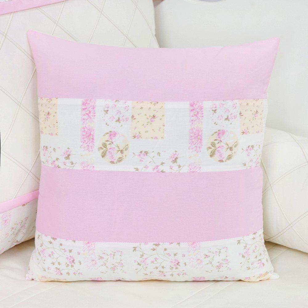 Almofada Decorativa Repartições Chegou uma Princesa