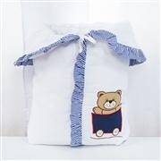 Porta Bebê Urso
