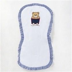 Capa de Carrinho Urso